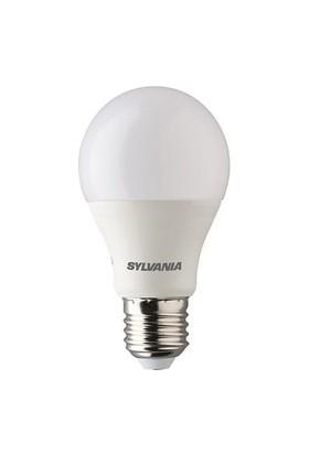 Sylvania 8,5W 10'lu Paket LED Ampul E27 2700K Günışığı 806 Lm