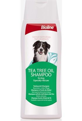Bioline Tea Tree Oil Şampuan 250 ml