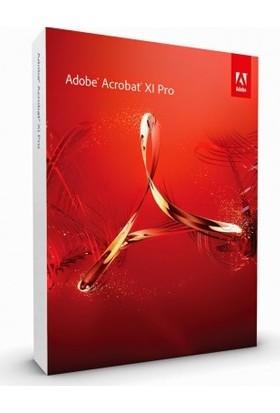 Adobe Acrobat Xı Pro Tam Sürüm Süresiz