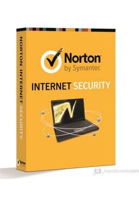 Symantec Norton Internet Security 1 Yıl Bireysel Kurumsal