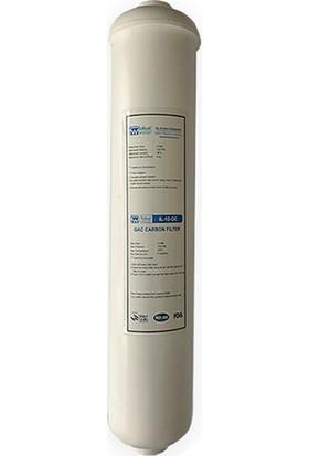 Fokus Water Gac Karbon Filtre