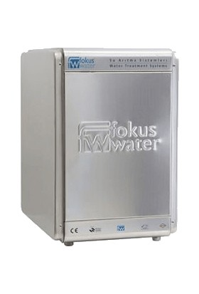 Fokus Water Inoxhome 500 Tezgah Altı Su Arıtma Cihazı