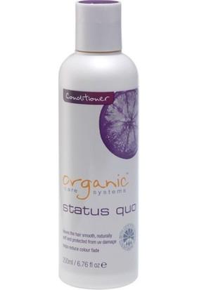 Organic Care Systems Organic Status Qua Saç Kremi 250 ml