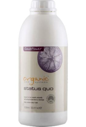 Organic Care Systems Organic Status Quo Dengeleyici Saç Kremi 1000 ml