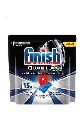 Finish Powerball Quantum Max 15'li