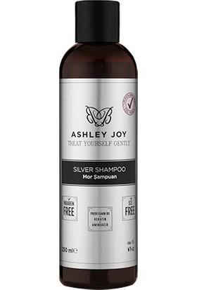 Ashley Joy Silver Şampuan