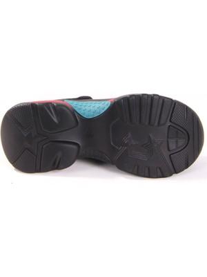 Guja 20K385 Siyah Kadın Günlük Spor Ayakkabı