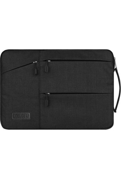 "Wiwu MacBook Pro Air Retina Laptop Kese Kılıf Çanta Koruma 13.3"" Sleevebag Pocket Darbe Emici"