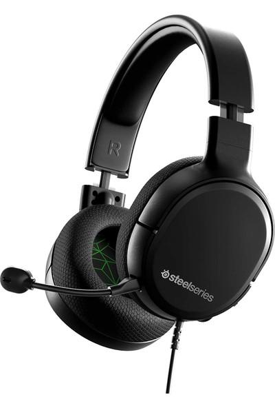 SteelSeries Arctis 1 Kablolu Xbox Uyumlu Gaming Oyuncu Kulaklığı