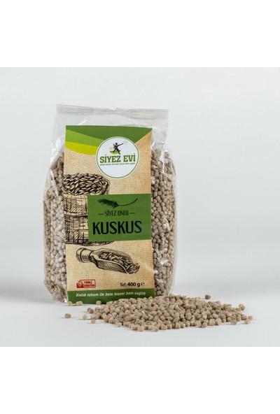 Siyez Tam Buğday Unlu Kuskus 400 gr