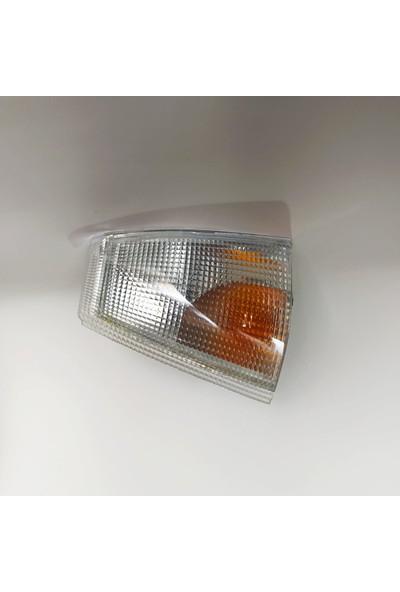 Doğan Slx Şahin S Kartal Slx Ön Sinyal Lambası Sol (Duysuz)