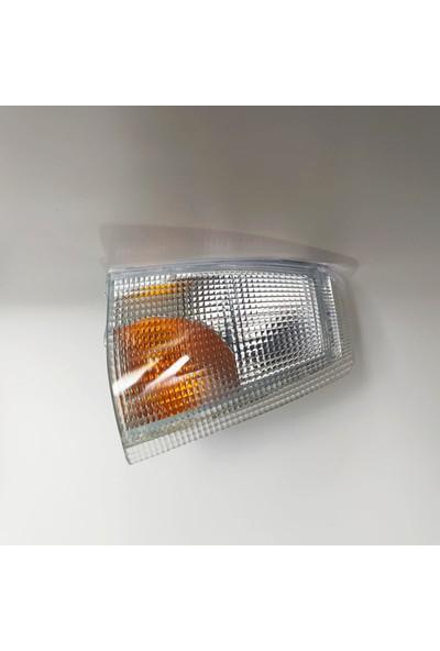 Doğan Slx Şahin S Kartal Slx Ön Sinyal Lambası Sağ (Duysuz)