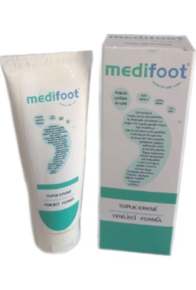 Medifoot Topuk Kremi5 ml
