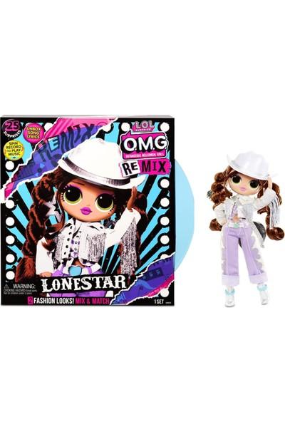 Lol Surprise Omg Remix Lonestar Bebek