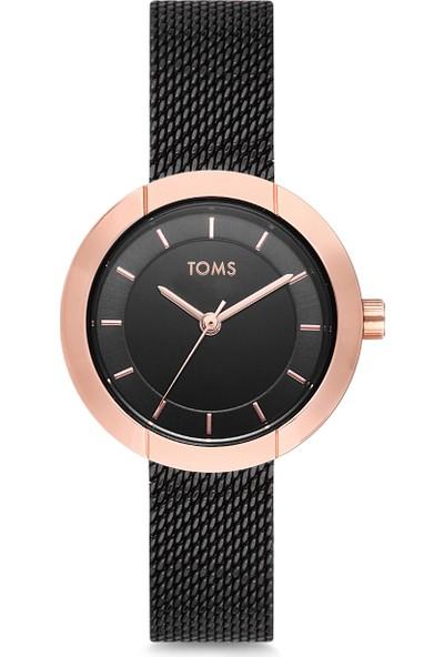 Toms T21062C-1080-R Kadın Kol Saati