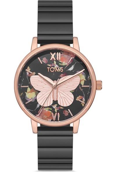 Toms T21041A-1081-R Kadın Kol Saati