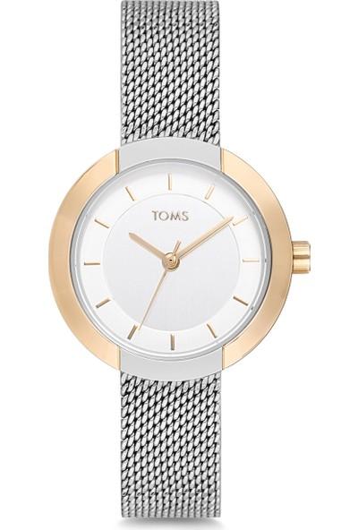 Toms T21062C-1080-D Kadın Kol Saati