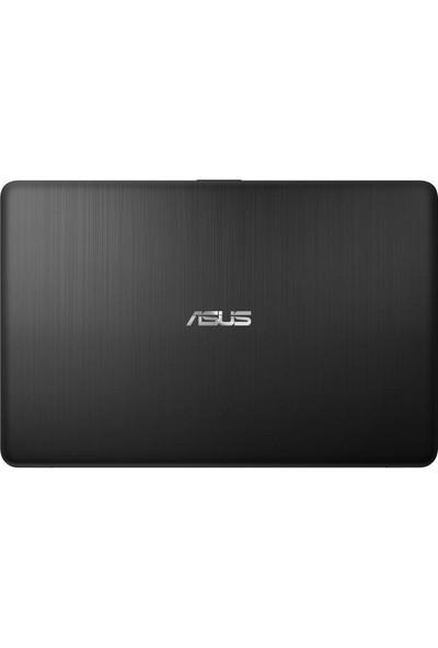 """Asus X540NA-GQ063 Intel Celeron N3350 4GB 1TB Freedos 15.6"""" Taşınabilir Bilgisayar"""