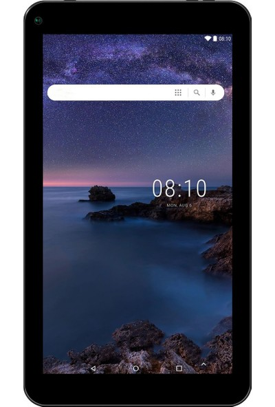 "Smart Tab ST7160BK 16GB 7"" IPS Tablet Siyah"