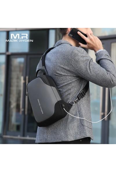 Mark Ryden Taşınabilir Moda Rahat Anti-Hırsız Çok Fonksiyonlu