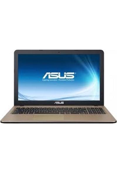 "Asus X540BA-DM213 AMD A9 9425 4GB 256GB SSD Freedos 15.6"" FHD Taşınabilir Bilgisayar"