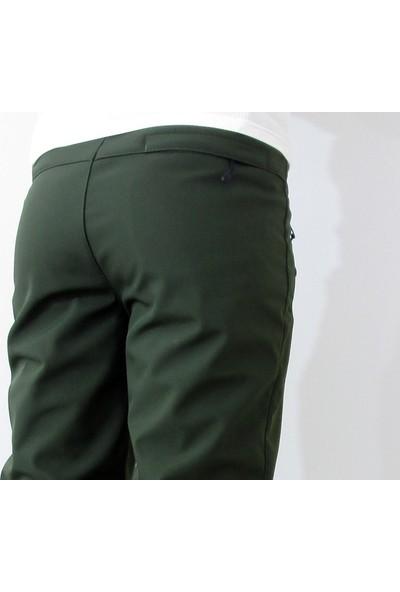 Mudwill Softshell Erkek Pantolon Haki 202201