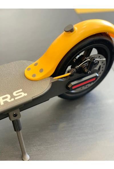 Renault Sport Rs V2 Pro Katlanır Elektrikli Scooter