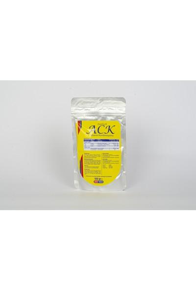 Zoo Tech Ack Vitamin-Ack Vitamin Kombinasyonu Kuş,tavuk,civciv