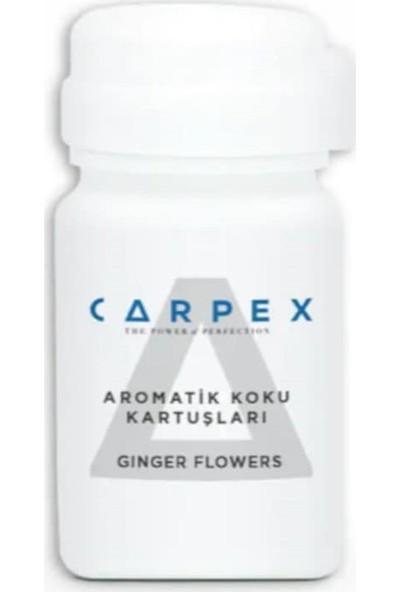 Carpex E2 Geniş Alan Koku Makinesi Kartuşu Ginger Flowers 75 ml