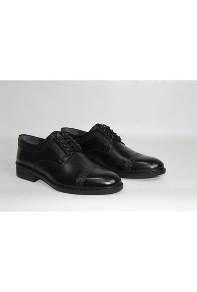 Derman Deri Klasik Ayakkabı Kundura