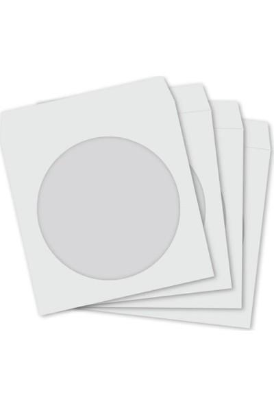 Iomega Pencereli CD Zarfı - DVD Zarf 1000'lik