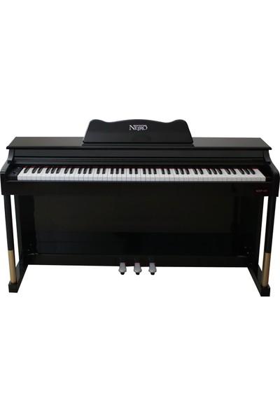Neiro Ndp - 194 Dijital Piyano Parlak - Lake + Tabure + Kulaklık