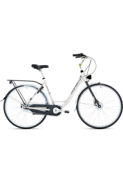 Corelli Swan 28 Jant Trekking Nexus 7 Vites Şehir Bisikleti