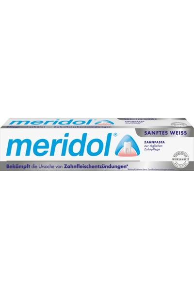 Meridol Gentle White Diş Macunu 75 ml