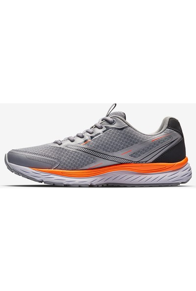 Lescon Space Runner 2 Koşu Gri Erkek Spor Ayakkabı