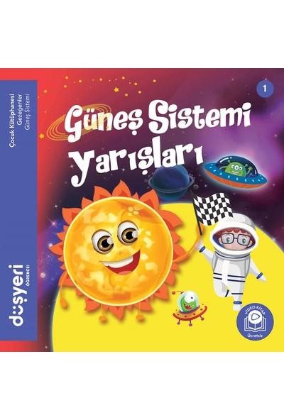 Güneş Sistemi Yarışları