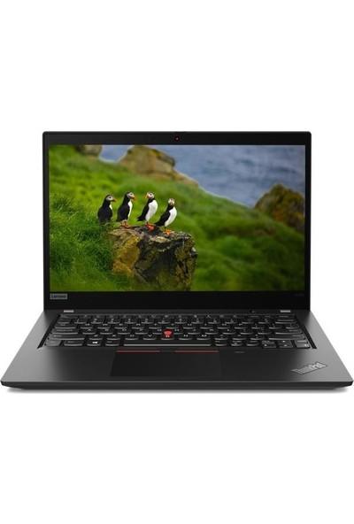 """Lenovo X395 AMD Ryzen 7 3700U 16GB 1TB SSD Windows 10 Pro 13.3"""" FHD Taşınabilir Bilgisayar 20NL000HTX01"""
