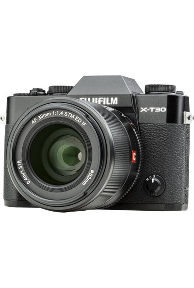 Viltrox Xf 33MM F/1.4 Xf Lens - Fuji x Mount