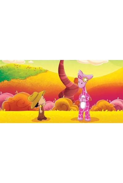 Çoban ve Zürafa