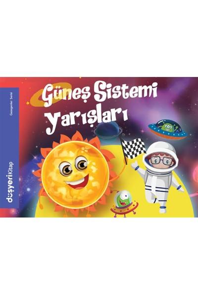Gezegenler Serisi ( 10 Kitap Bir Arada )