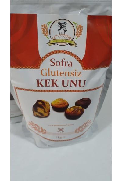 Sofra Glutensiz Kek Unu (1000 Gr)