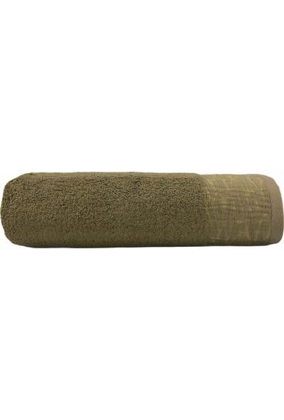 Neşe Home Collection Serenıty Bambu Yüz&banyo Havlusu