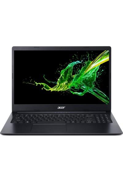 "Acer Aspire A315-34 Intel Celeron N4020 4GB 128GB SSD Windows 10 Home 15.6"" Taşınabilir Bilgisayar NX.HE3EY.006"