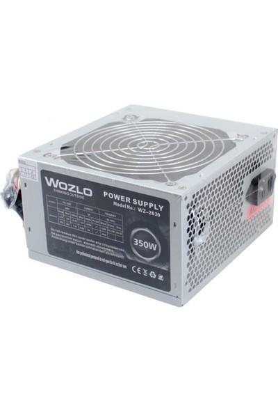 Wozlo 350W Watt Power Supply 12CM Fan Psu Güç Kaynağı
