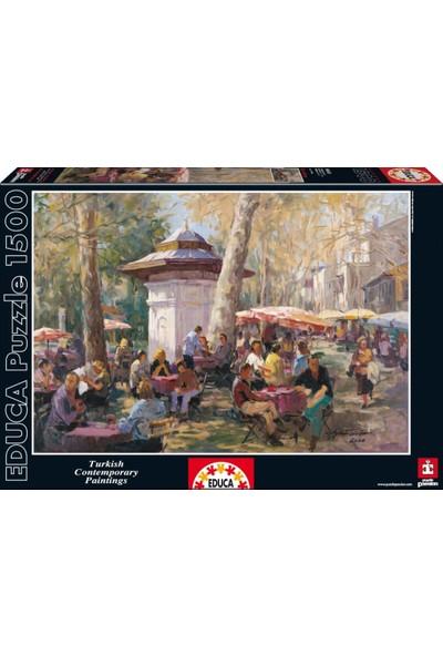 Educa Puzzle 1500 Parça Yapboz Puzzle