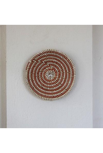 My Lamp Rain 30 x 7 cm Duvar Dekoru