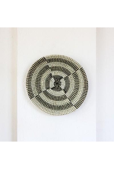 My Lamp Wind 40 x 9 cm Duvar Dekoru