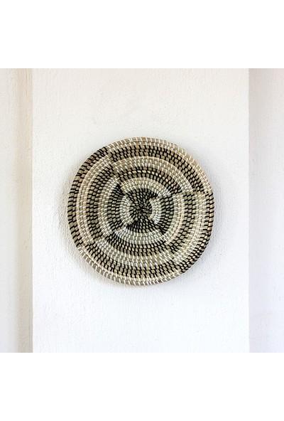 My Lamp Wind 35 x 8 cm Duvar Dekoru