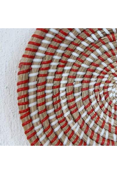 My Lamp Rain 25 x 6 cm Duvar Dekoru