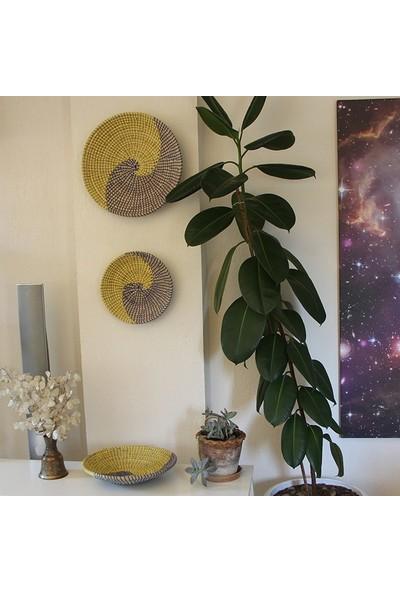 My Lamp Tourus 25 x 6 cm Duvar Dekoru